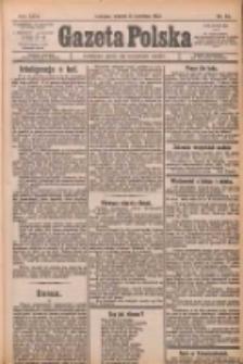 Gazeta Polska: codzienne pismo polsko-katolickie dla wszystkich stanów 1922.04.11 R.26 Nr84