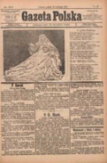 Gazeta Polska: codzienne pismo polsko-katolickie dla wszystkich stanów 1922.04.14 R.26 Nr87