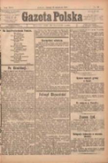 Gazeta Polska: codzienne pismo polsko-katolickie dla wszystkich stanów 1922.04.15 R.26 Nr88