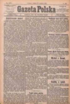 Gazeta Polska: codzienne pismo polsko-katolickie dla wszystkich stanów 1922.04.18 R.26 Nr89