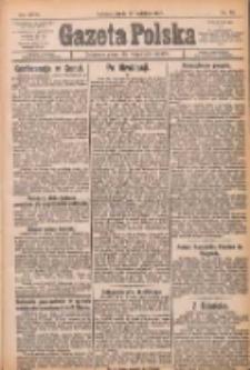 Gazeta Polska: codzienne pismo polsko-katolickie dla wszystkich stanów 1922.04.19 R.26 Nr90