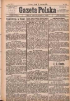 Gazeta Polska: codzienne pismo polsko-katolickie dla wszystkich stanów 1922.04.22 R.26 Nr93