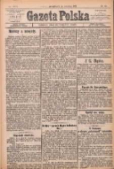 Gazeta Polska: codzienne pismo polsko-katolickie dla wszystkich stanów 1922.04.24 R.26 Nr94