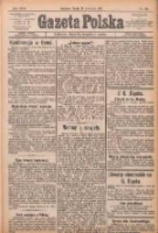 Gazeta Polska: codzienne pismo polsko-katolickie dla wszystkich stanów 1922.04.26 R.26 Nr96