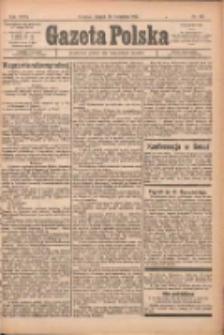 Gazeta Polska: codzienne pismo polsko-katolickie dla wszystkich stanów 1922.04.28 R.26 Nr98