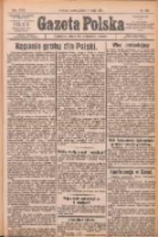 Gazeta Polska: codzienne pismo polsko-katolickie dla wszystkich stanów 1922.05.01 R.26 Nr100