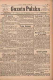 Gazeta Polska: codzienne pismo polsko-katolickie dla wszystkich stanów 1922.05.04 R.26 Nr102