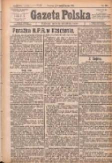 Gazeta Polska: codzienne pismo polsko-katolickie dla wszystkich stanów 1922.05.09 R.26 Nr105