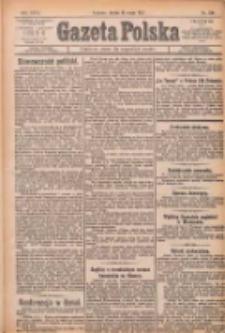Gazeta Polska: codzienne pismo polsko-katolickie dla wszystkich stanów 1922.05.10 R.26 Nr106