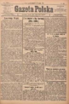 Gazeta Polska: codzienne pismo polsko-katolickie dla wszystkich stanów 1922.05.22 R.26 Nr116