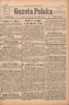 Gazeta Polska: codzienne pismo polsko-katolickie dla wszystkich stanów 1922.05.26 R.26 Nr119