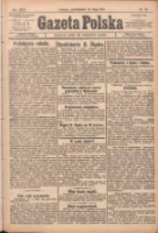 Gazeta Polska: codzienne pismo polsko-katolickie dla wszystkich stanów 1922.05.29 R.26 Nr121