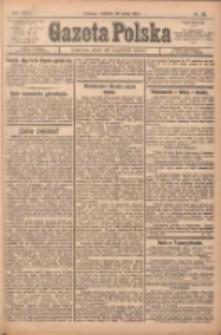Gazeta Polska: codzienne pismo polsko-katolickie dla wszystkich stanów 1922.05.30 R.26 Nr122
