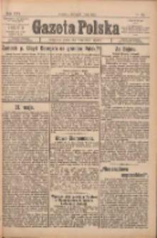Gazeta Polska: codzienne pismo polsko-katolickie dla wszystkich stanów 1922.05.31 R.26 Nr123