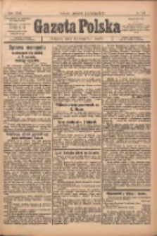 Gazeta Polska: codzienne pismo polsko-katolickie dla wszystkich stanów 1922.06.01 R.26 Nr124
