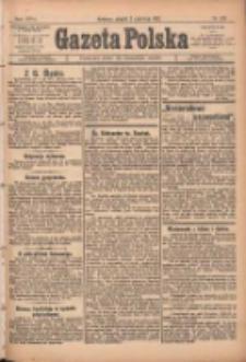 Gazeta Polska: codzienne pismo polsko-katolickie dla wszystkich stanów 1922.06.02 R.26 Nr125