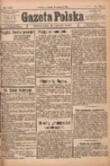 Gazeta Polska: codzienne pismo polsko-katolickie dla wszystkich stanów 1922.06.03 R.26 Nr126