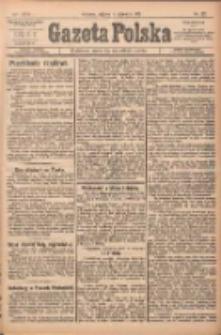 Gazeta Polska: codzienne pismo polsko-katolickie dla wszystkich stanów 1922.06.06 R.26 Nr127