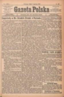 Gazeta Polska: codzienne pismo polsko-katolickie dla wszystkich stanów 1922.06.07 R.26 Nr128