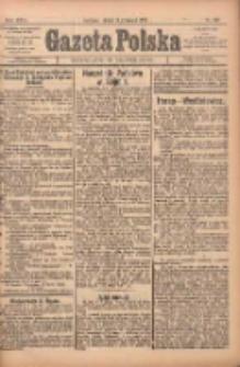 Gazeta Polska: codzienne pismo polsko-katolickie dla wszystkich stanów 1922.06.09 R.26 Nr130
