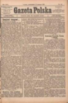 Gazeta Polska: codzienne pismo polsko-katolickie dla wszystkich stanów 1922.06.12 R.26 Nr132