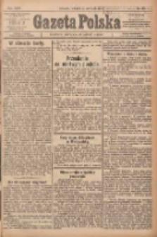 Gazeta Polska: codzienne pismo polsko-katolickie dla wszystkich stanów 1922.06.13 R.26 Nr133