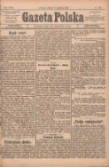 Gazeta Polska: codzienne pismo polsko-katolickie dla wszystkich stanów 1922.06.17 R.26 Nr136