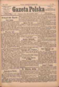 Gazeta Polska: codzienne pismo polsko-katolickie dla wszystkich stanów 1922.06.22 R.26 Nr140