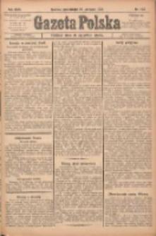 Gazeta Polska: codzienne pismo polsko-katolickie dla wszystkich stanów 1922.06.26 R.26 Nr143