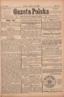 Gazeta Polska: codzienne pismo polsko-katolickie dla wszystkich stanów 1922.07.01 R.26 Nr147