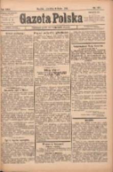 Gazeta Polska: codzienne pismo polsko-katolickie dla wszystkich stanów 1922.07.06 R.26 Nr151