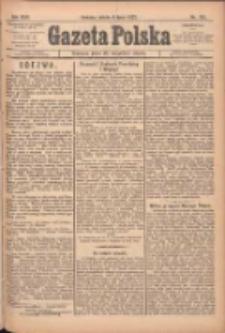 Gazeta Polska: codzienne pismo polsko-katolickie dla wszystkich stanów 1922.07.08 R.26 Nr153