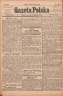 Gazeta Polska: codzienne pismo polsko-katolickie dla wszystkich stanów 1922.07.14 R.26 Nr158