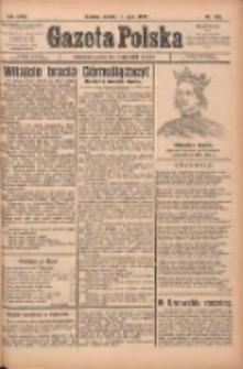 Gazeta Polska: codzienne pismo polsko-katolickie dla wszystkich stanów 1922.07.15 R.26 Nr159