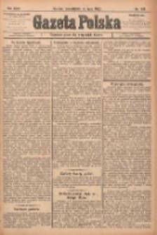 Gazeta Polska: codzienne pismo polsko-katolickie dla wszystkich stanów 1922.07.17 R.26 Nr160