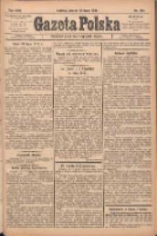 Gazeta Polska: codzienne pismo polsko-katolickie dla wszystkich stanów 1922.07.18 R.26 Nr161