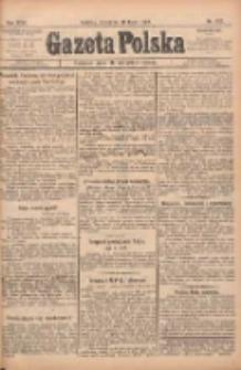 Gazeta Polska: codzienne pismo polsko-katolickie dla wszystkich stanów 1922.07.20 R.26 Nr163