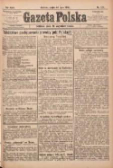 Gazeta Polska: codzienne pismo polsko-katolickie dla wszystkich stanów 1922.07.21 R.26 Nr164