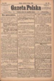 Gazeta Polska: codzienne pismo polsko-katolickie dla wszystkich stanów 1922.07.25 R.26 Nr167