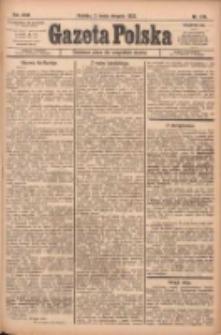 Gazeta Polska: codzienne pismo polsko-katolickie dla wszystkich stanów 1922.08.02 R.26 Nr174