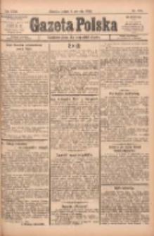 Gazeta Polska: codzienne pismo polsko-katolickie dla wszystkich stanów 1922.08.04 R.26 Nr176