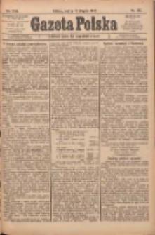 Gazeta Polska: codzienne pismo polsko-katolickie dla wszystkich stanów 1922.08.12 R.26 Nr183