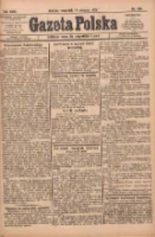 Gazeta Polska: codzienne pismo polsko-katolickie dla wszystkich stanów 1922.08.17 R.26 Nr186