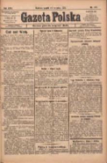 Gazeta Polska: codzienne pismo polsko-katolickie dla wszystkich stanów 1922.08.18 R.26 Nr187