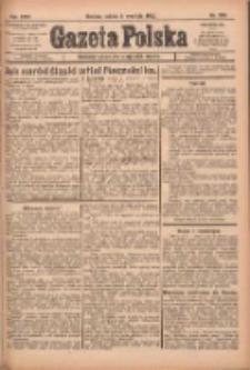 Gazeta Polska: codzienne pismo polsko-katolickie dla wszystkich stanów 1922.09.02 R.26 Nr200