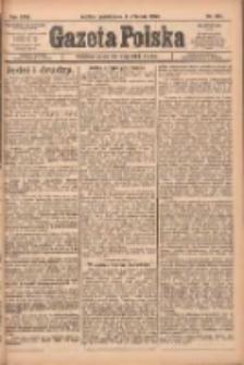 Gazeta Polska: codzienne pismo polsko-katolickie dla wszystkich stanów 1922.09.04 R.26 Nr201