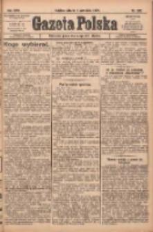 Gazeta Polska: codzienne pismo polsko-katolickie dla wszystkich stanów 1922.09.05 R.26 Nr202