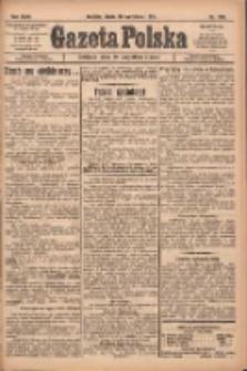 Gazeta Polska: codzienne pismo polsko-katolickie dla wszystkich stanów 1922.09.15 R.26 Nr209