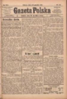 Gazeta Polska: codzienne pismo polsko-katolickie dla wszystkich stanów 1922.09.16 R.26 Nr212