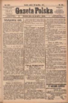Gazeta Polska: codzienne pismo polsko-katolickie dla wszystkich stanów 1922.09.26 R.26 Nr220